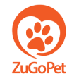Zugo pet logo